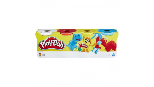 Play-Doh Classic Color Assorti