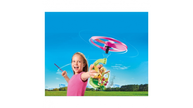 Playmobil 70056 Sports and Action Fee Propeller