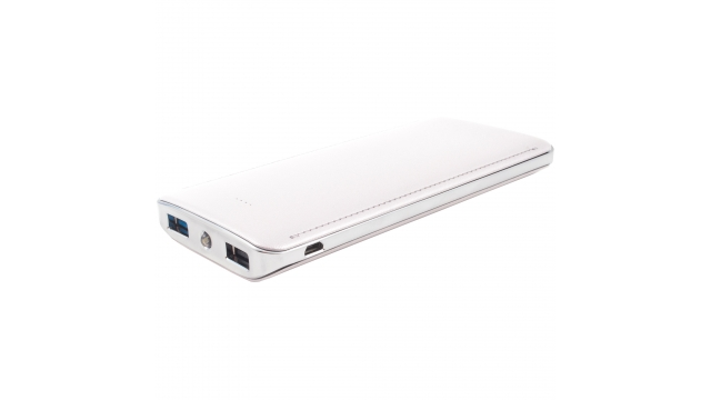 Point Of View Powerbank 9600mah Qqc2.0 Wit