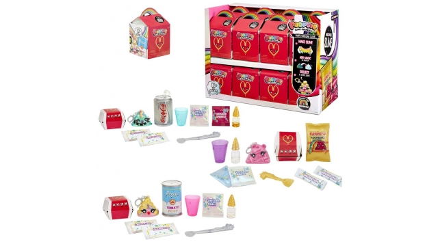 Poopsie Slime Surprise Assorti Display 16 Stuks