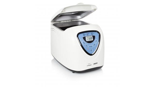 Princess 152006 Breadmaker Wake-UP Broodbakmachine