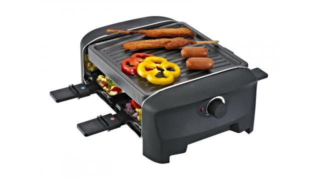 Princess 162800 Raclette