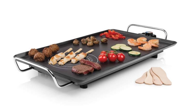 Princess 103051 Xxl Table Chef Hot-zone
