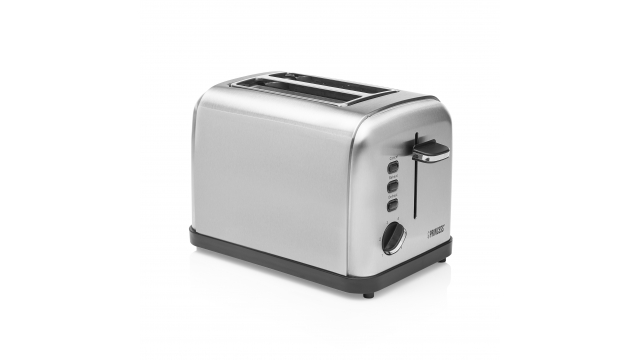 Princess 142354 Toaster Steel Style 2 Broodrooster 850W