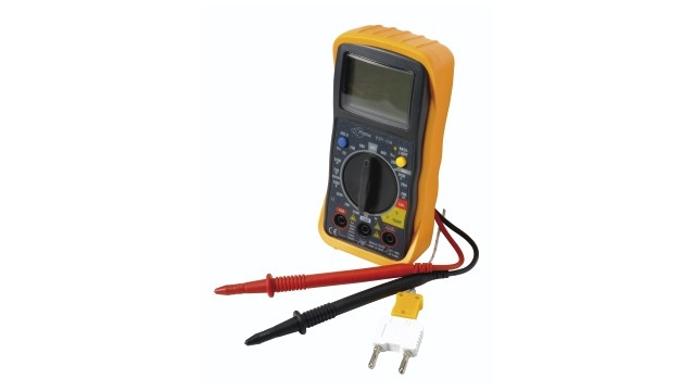 Profile DIGITALE MULTIMETER MEDIUM - PR3041