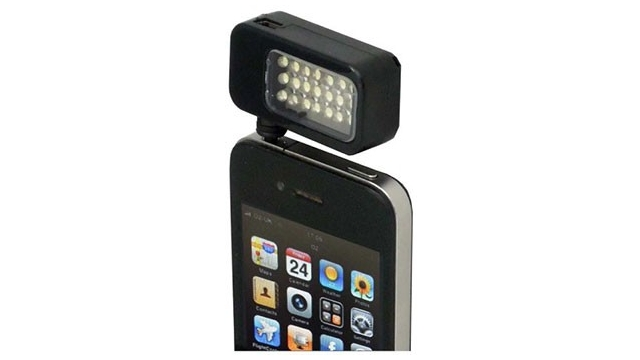 Reflecta LED Phone-tablight RPL21