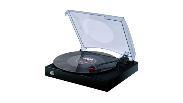 Reflecta Recordplayer LP-PC