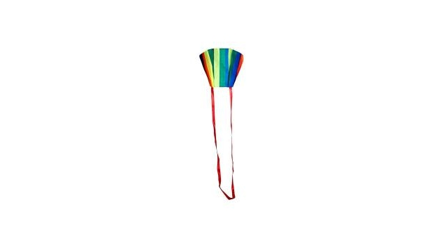 Rhombus Mini Sledrainbow Kinderkite