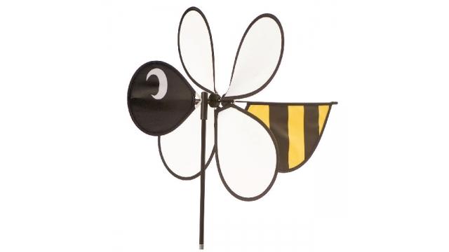 Rhombus Windgame Bee
