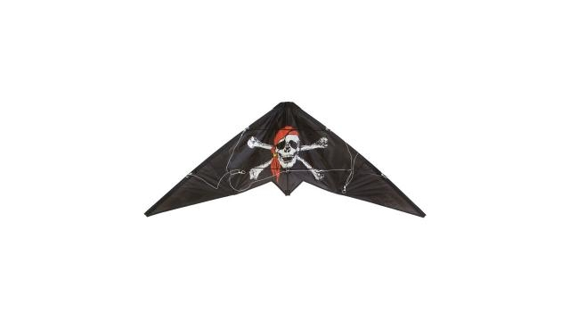 Rhombus Fox Pirate Stuntvlieger