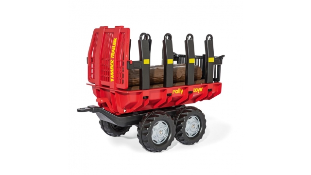 Rolly Toys 123254 RollyTimber Trailer