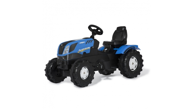 Rolly Toys 601295 RollyFarmtrac New Holland Tractor