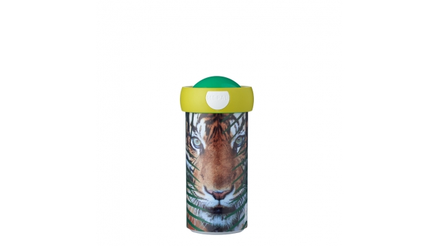 Rosti Mepal Schoolbeker Animal Planet Tijger 300 ml