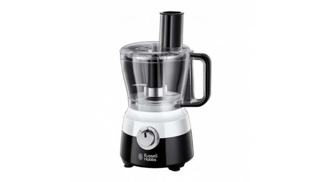 Russell Hobbs 24731-56 Horizon Food Processor Zwart/Wit
