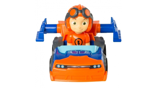 Rusty Rivets Racers Assorti