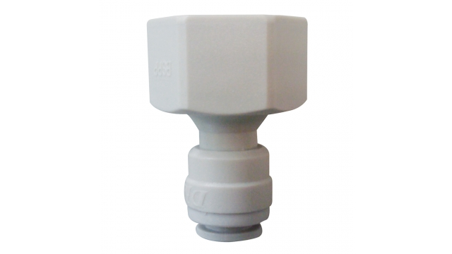 Scanpart Wateraansluiting 3/8""