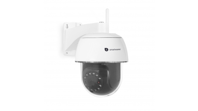 Smartwares CIP-39940 IP Camera Buiten Wit