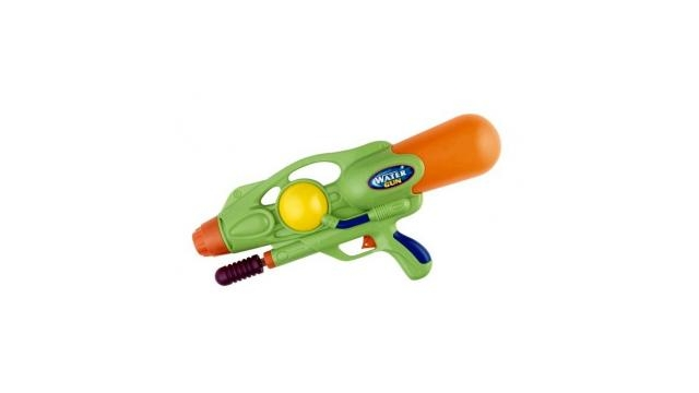 Smiffy's 27236 Watergun 46cm Assorti