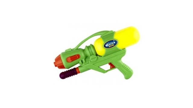 Smiffy's 27237 Waterpistool 36cm Assorti