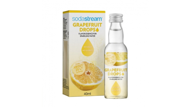 Sodastream Grapefruit Drops 40 ml