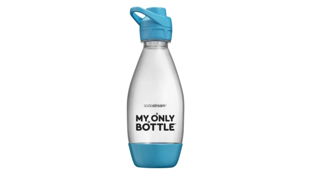 Sodastream My Only Bottle 500 ml Turkoois