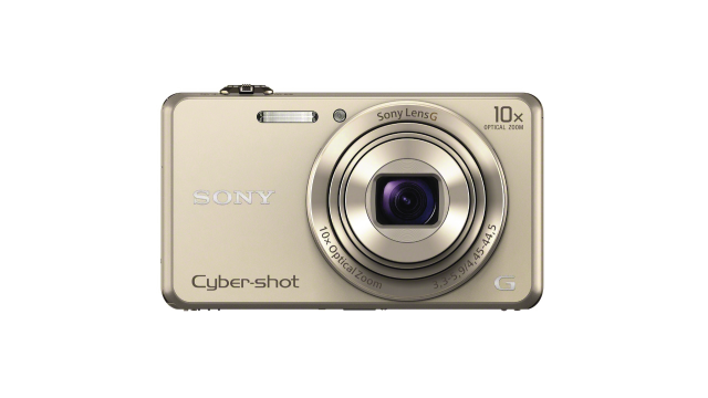 Sony DSCWX220N.CE3 Digitale Camera 18.2 megapixel