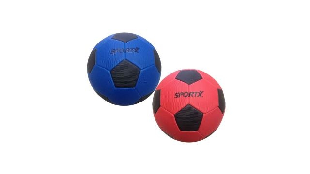 SportX Beach Soccer Beach Bal Assorti