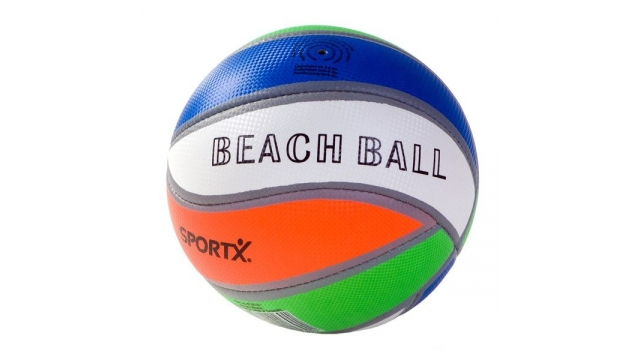 SportX Soccer Beach Ball 290gr