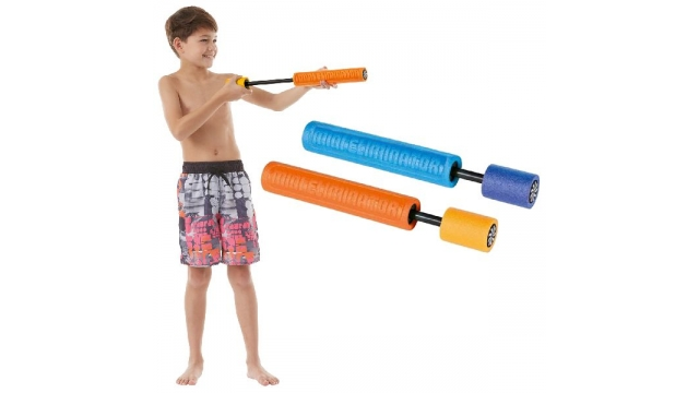 Summertime Foam Shooter 33 cm Assorti
