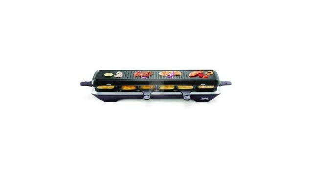 Tefal RE5228 Design Raclette