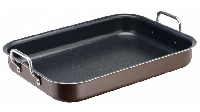 Tefal Success Professionele Braadslede met Handgreep 27x37cm