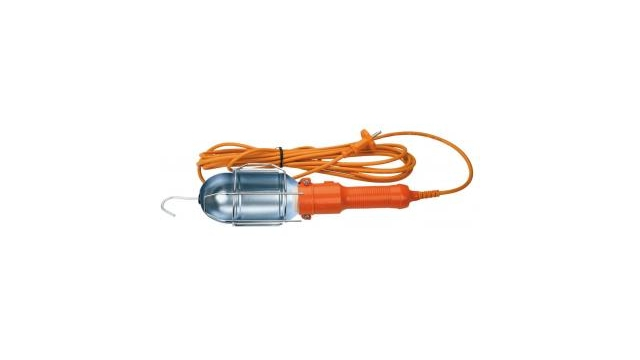 Topex 94W213 Looplamp 60w, 5mtr, Ip 20