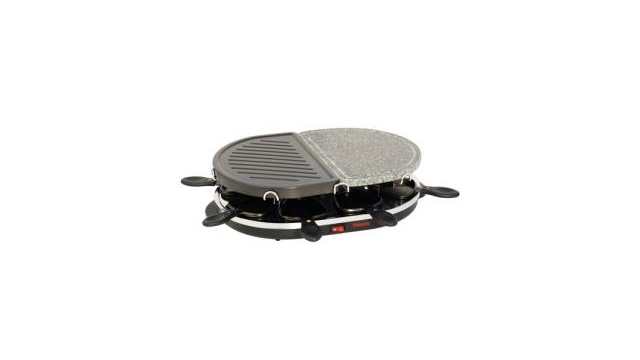 Tristar RA-2946 Raclette, Steengrill 1200 W