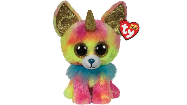 TY Beanie Boo's Chihuahua Knuffel Yips 24 cm