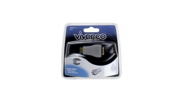 Vivanco 22340 SIHDHDC11 Sound&Image Audio/Video HDMI Adapter
