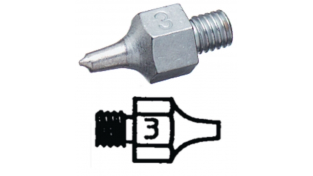 Weller DS 113 Suction Nozzle