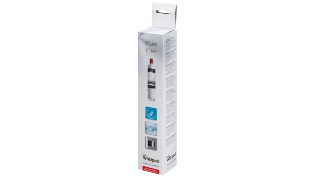 Whirlpool Waterfilter Sbs102